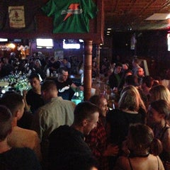Photo taken at McGillicuddy's Restaurant & Tap House by Emre T. on 5/5/2013