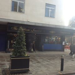 Photo taken at The William Jameson (Wetherspoon) by Cider Mike on 3/12/2013