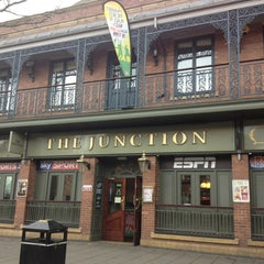 Photo taken at The Junction by Cider Mike on 3/17/2013
