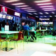 Photo taken at KFC by Den S. on 7/28/2013
