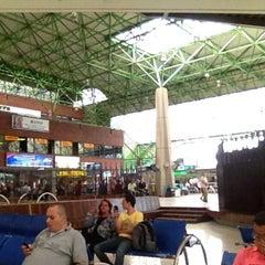 Photo taken at Terminal de Transportes del Norte by anamicano on 4/26/2013