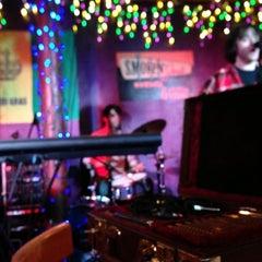 Photo taken at Smoken Joe's BBQ by Georgiana M. on 2/25/2014