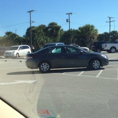 Photo taken at Cell Phone Lot by Sandy Pallot K. on 10/19/2013
