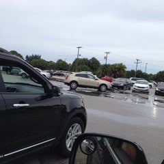 Photo taken at Cell Phone Lot by Sandy Pallot K. on 7/16/2014
