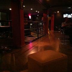 Photo taken at Santillana Lounge Bar by André d. on 3/27/2013