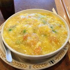 Photo taken at Mei Mei Restaurant by Kenneth L. on 12/18/2012
