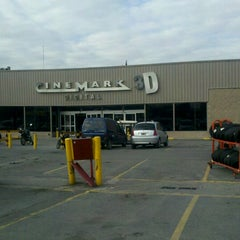 Photo taken at Cinemark San Justo by Slayman on 9/25/2013