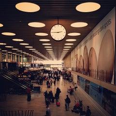 Photo taken at Københavns Lufthavn (CPH) by Brian P. on 5/10/2013