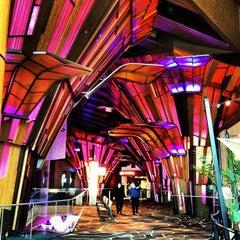 Photo taken at Harrah's Cherokee Casino & Resort by Titus B. on 3/4/2013