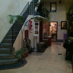 Photo taken at Museo Casa Carlos Gardel by Deise A. on 8/12/2015