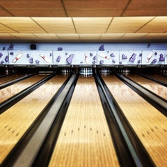 Photo taken at Badger Bowl by OG on 6/15/2013