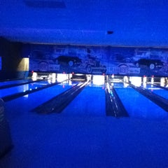 Photo taken at Flaherty's Arden Bowl by Al M. on 3/26/2013
