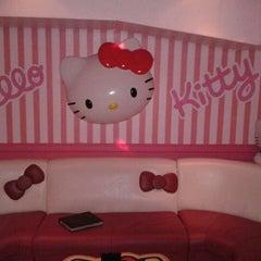 Photo taken at Pandora Karaoke & Bar by Candice J. on 11/4/2012