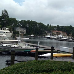 Photo taken at Wexford Plantation by Russ D. on 8/2/2014