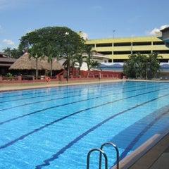 Pj Palms Sport Centre Seksyen 52 Petaling Jaya Selangor