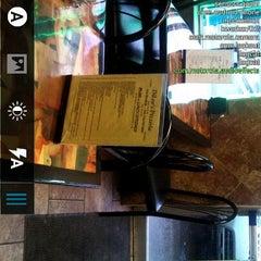 Photo taken at DiLeo's Pizzeria by Siraj S. on 1/28/2013