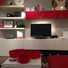 Photo taken at IKEA by Manuela C. on 3/19/2013