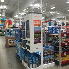 Photo taken at Sam's Club by Kendall B. on 6/2/2015