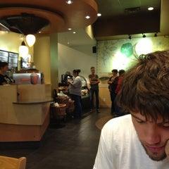 Photo taken at Starbucks by Steve G. on 9/27/2013
