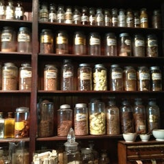 Photo taken at New Orleans Pharmacy Museum by Casie A. on 5/25/2013