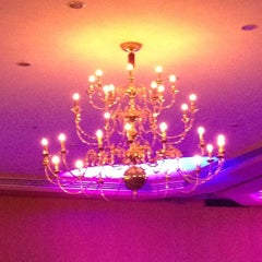 Photo taken at Salón Los Candiles by abbylicious A. on 7/21/2013