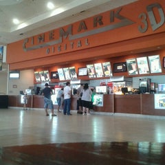 Photo taken at Cinemark Malvinas Argentinas by Juampy X. on 4/1/2013
