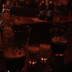 Photo taken at O'Daly's Irish Pub by Raines W on 12/15/2012
