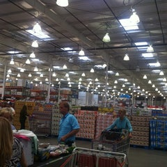 Photo taken at Costco by Nicole T. on 6/23/2013