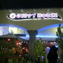 Photo taken at Guppy House by Benny M. on 11/11/2012