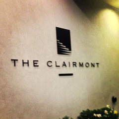 Photo taken at The Clairmont by the BREL team on 5/2/2013
