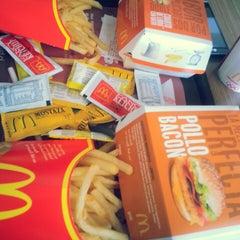 Photo taken at McDonald's by Kikke M. on 9/11/2013
