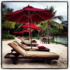 Photo taken at Sheraton Pattaya Resort by Narongwuth W. on 8/3/2013