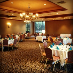 Photo taken at Pebble Creek Country Club by Travis B. on 6/29/2013