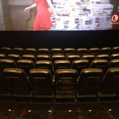 Photo taken at Regal Cinemas Fenway 13 & RPX by Terence h. on 3/3/2013