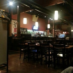 Photo taken at Boathouse Sushi by Thomas W. on 12/7/2012