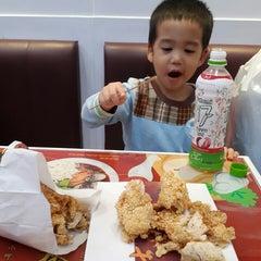Photo taken at Shihlin Taiwan Street Snacks by Daniel K. on 1/31/2015