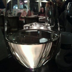 Photo taken at Café Anvers by Sabine on 12/3/2012