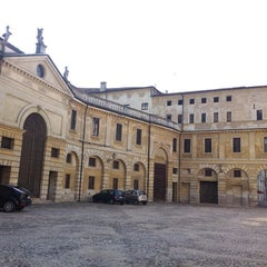 Photo taken at Palazzo Ducale by Елена on 7/5/2013
