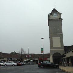 Photo taken at Jackson Premium Outlets by Mert ö. on 12/2/2012