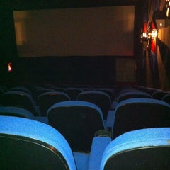 Photo taken at Cines Unidos by Carlos R. on 11/10/2013