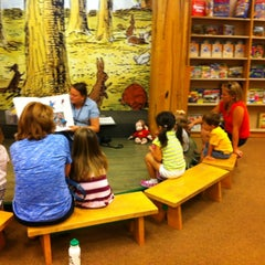 Photo taken at Barnes & Noble by Jim W. on 10/13/2012
