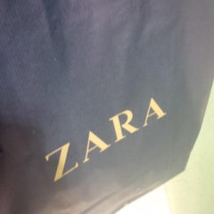 Photo taken at ZARA by Lex T. on 8/27/2013