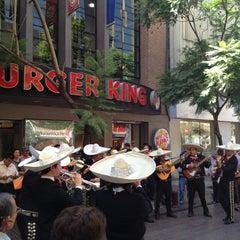 Photo taken at Burger King by Rick C. on 3/13/2013