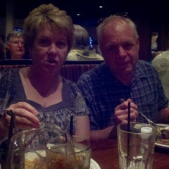 Photo taken at Carrabba's Italian Grill by Kathy S. on 1/13/2013