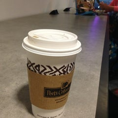 Photo taken at Peet's Coffee & Tea by Marshall M. on 10/21/2013