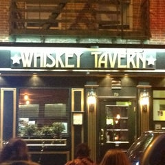 Photo taken at Whiskey Tavern by Laura B. on 1/17/2013