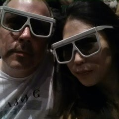 Photo taken at IMAX Theater @ California Science Center by Sonia on 7/19/2014