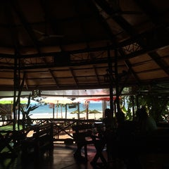 Photo taken at Banpu Koh Chang Restaurant by Miss Mo T. on 5/31/2014