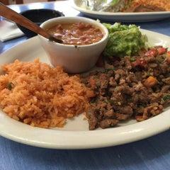 Photo taken at Las Salsas by Elias on 8/21/2015