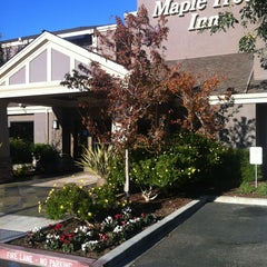 Photo taken at Maple Tree Inn by Jacopo V. on 10/28/2012